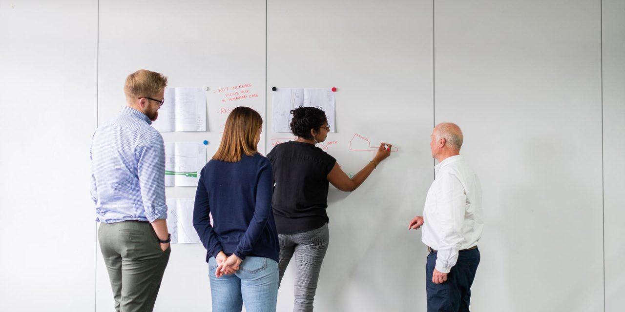 Logiciels métiers et conduite du changement en entreprise