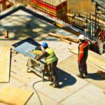 Building Information Modeling et BTP