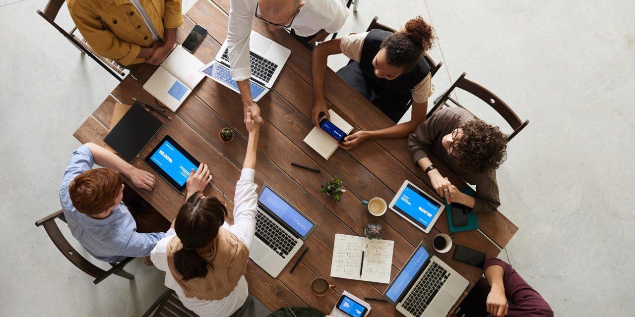 Les outils collaboratifs dans le Cloud gagnent du terrain dans les entreprises