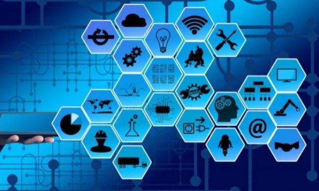 Les projets autour de l'usine du futur se multiplient